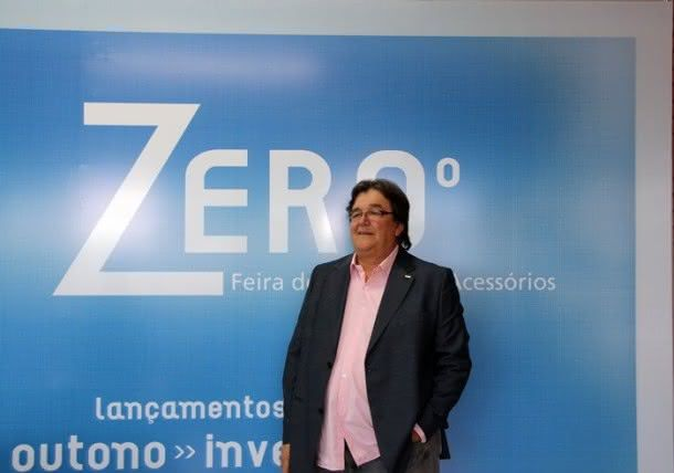 Frederico Pletsch, diretor da Merkator, empresa responsável por promover a Zero Grau