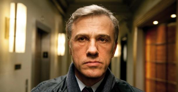 Christoph Waltz vive o novo vilão de 007 (Foto: Reprodução)
