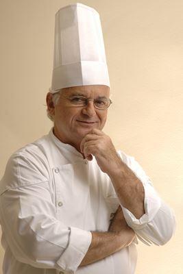 Nascido na França, há oito anos o chef Jean Yves Poirey está à frente das cozinhas do Bossa Café e do Skylab, no Rio Othon Palace (foto: Divulgação)