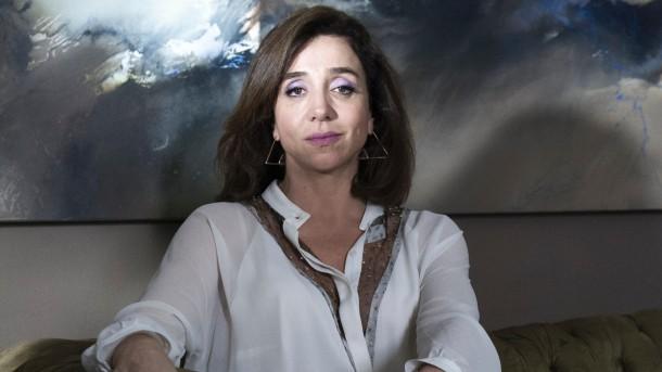 """Marisa Orth ganhou um personagem que não existiu em """"Sassaricando"""" (Foto: Divulgação)"""