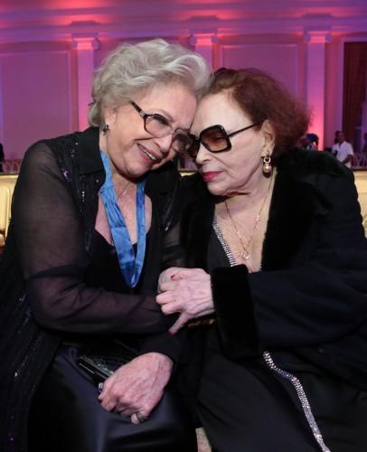 Nathalia Timberg e Bibi Ferreira9351