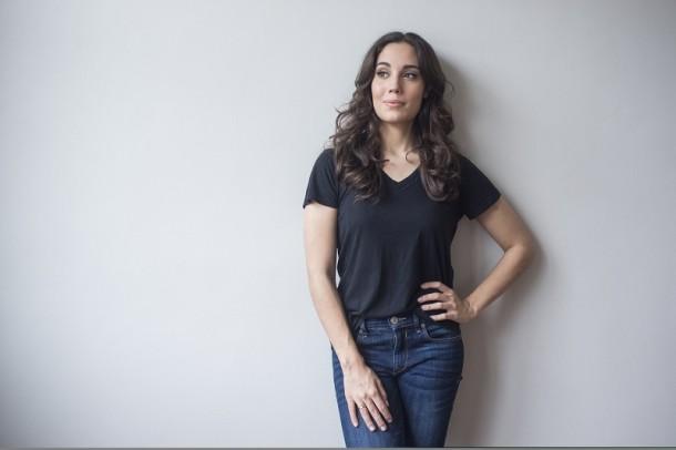 Myra Ruiz de pe