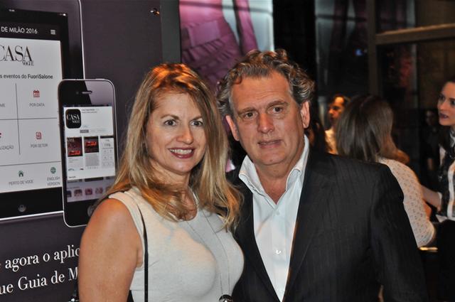597e6185f96 Dell Anno se une à Casa Vogue para apresentar o Guia Milão ...