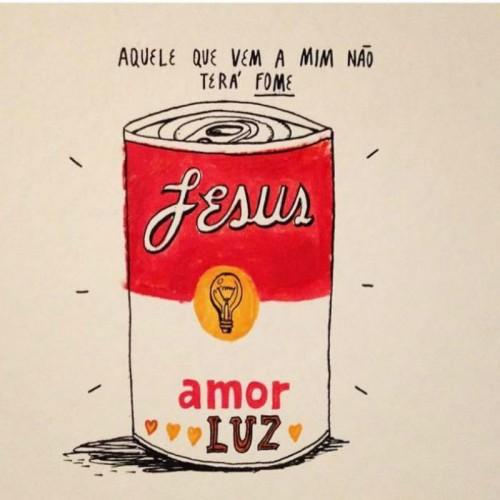 """Apesar de não seguir nenhuma religião, Guga disse que """"Jesus é quem ele mais se espelha"""" (Foto: Instagram)"""