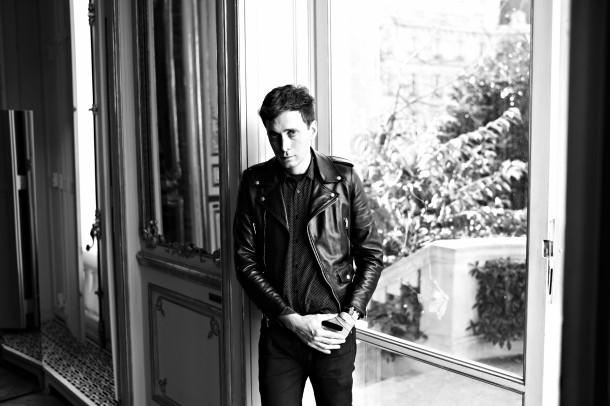 Hedi e o grupo Saint Laurent não chegaram a um acordo para renovação de contrato do estilista | Foto: Getty Images