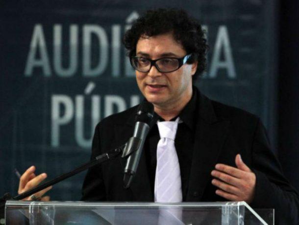 Frejat faz parte do Grupo de Ação Parlamentar Pró-Música (Foto: Reprodução)
