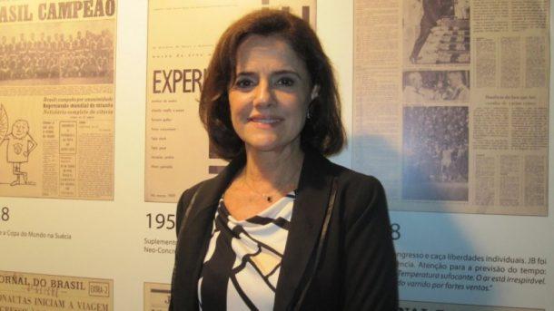 Marieta Severo (Foto: Divulgação)
