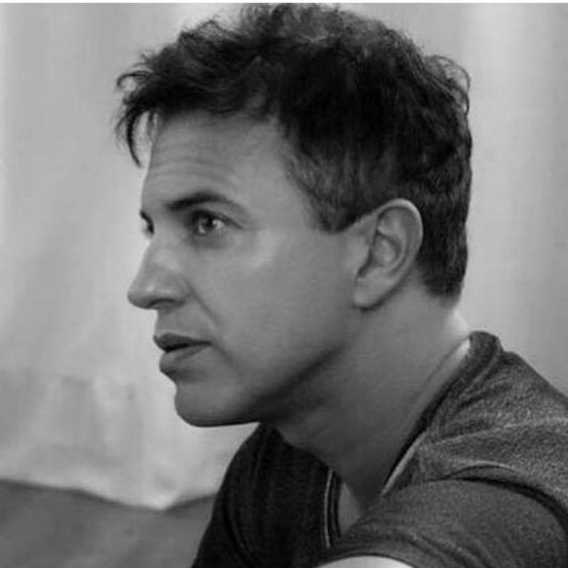Sérgio Modena é ator, diretor e dramaturgo (Foto: Reprodução)