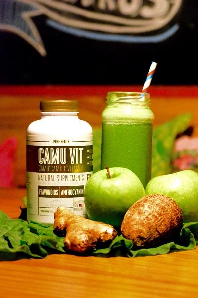 Camu Vit - Pure Health (2) - alta