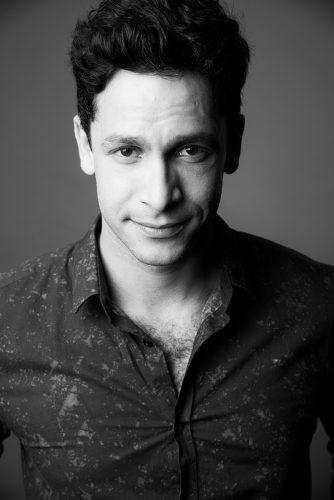 Rainer Cadete (Foto: Pino Gomes)