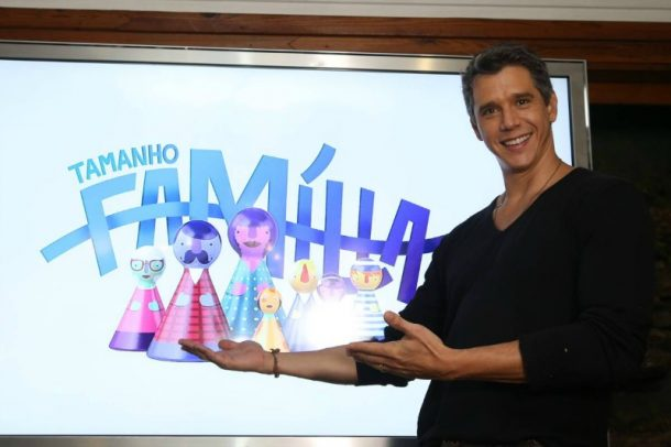 Márcio Garcia (Foto: AgNews)