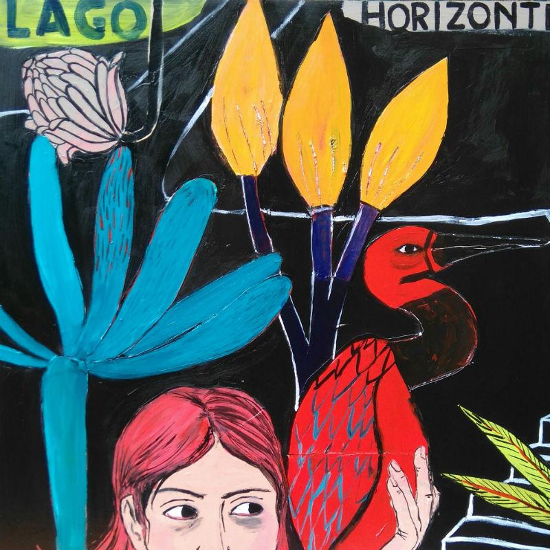Arte de Vânia Mignone (Foto: Divulgação)