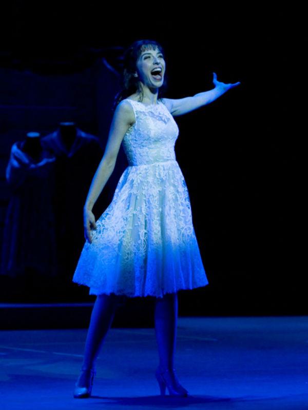 """Bianca Tadini em """"Cinderella, o Musical"""" (Foto: Divulgação)"""