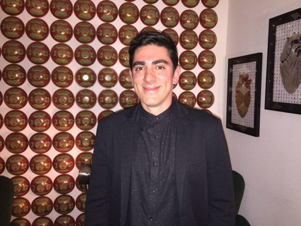 Marcelo Adnet (Foto: AgNews)