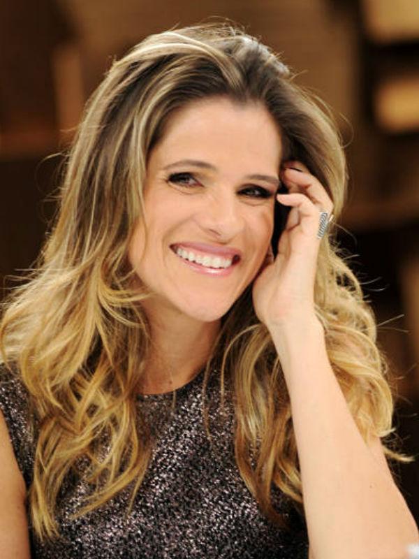 Ingrid Guimarães (Foto: Reprodução)