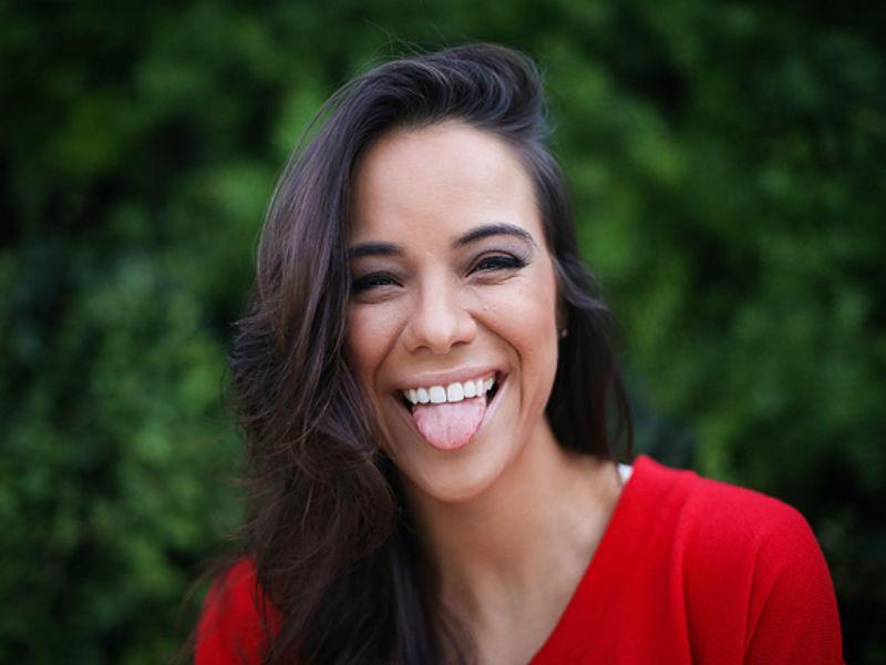 """Miá Mello interpreta vilã em """"Carrossel 2"""", o primeiro trabalho da atriz para o público infantil (Foto: Reprodução)"""