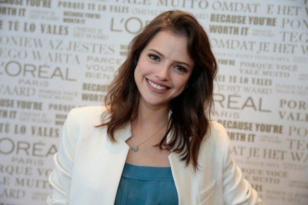 Agatha Moreira (Fotos: Felipe Panfili/Divulgação)