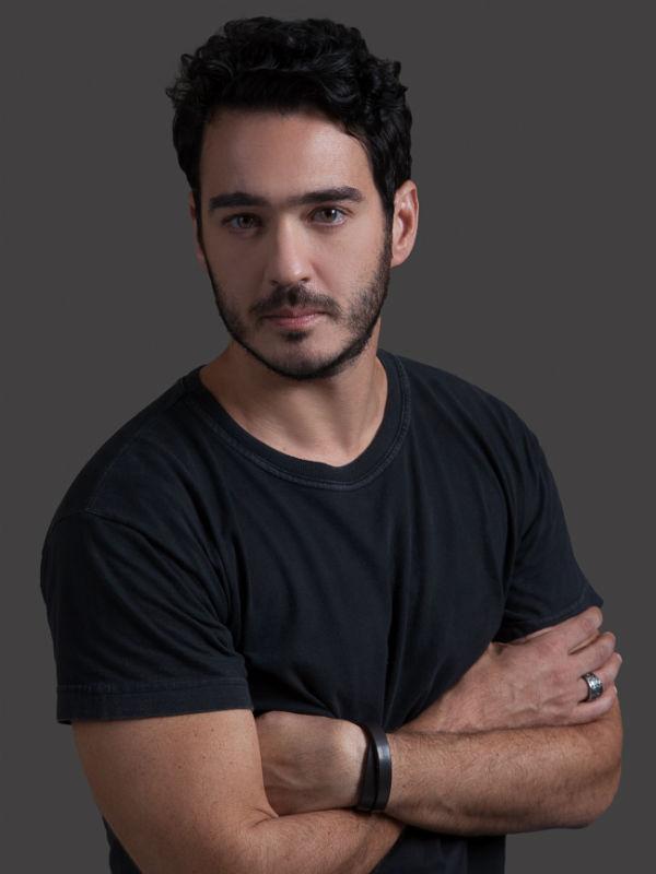 Veras está no elenco de seis filmes que ainda serão lançados em 2016 (Foto: Ricardo Penna)