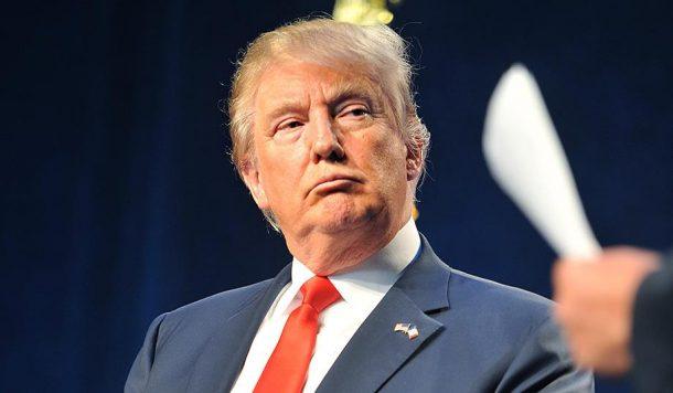 Donald Trump (Foto: Divulgação)