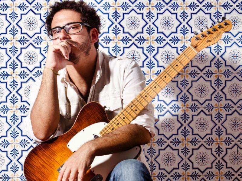 Baia se apresenta no Teatro Rival Petrobras nesse sábado (Foto: Reprodução)