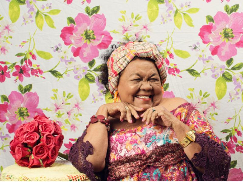 Dona Onete (Foto: Júlia Rodrigues/Divulgação)