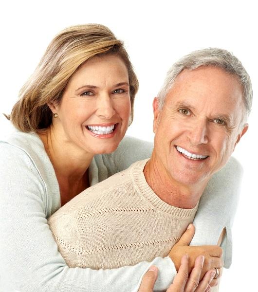 A cor dos dentes não pode ser a mesma para idades diferentes
