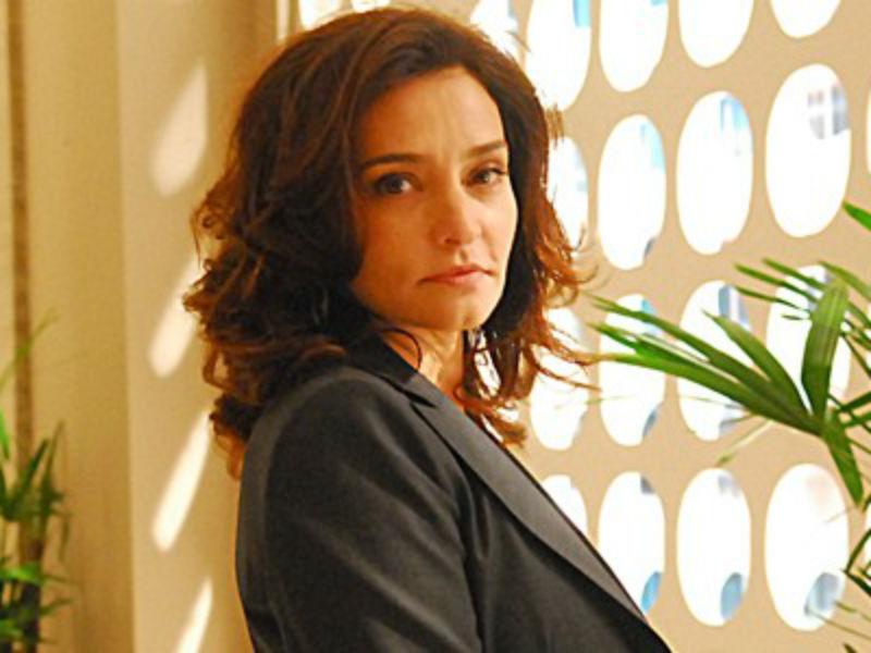 A atriz se prepara para estrelar o seu primeiro monólogo com produção de Adriano Guimarães (Foto: Reprodução)