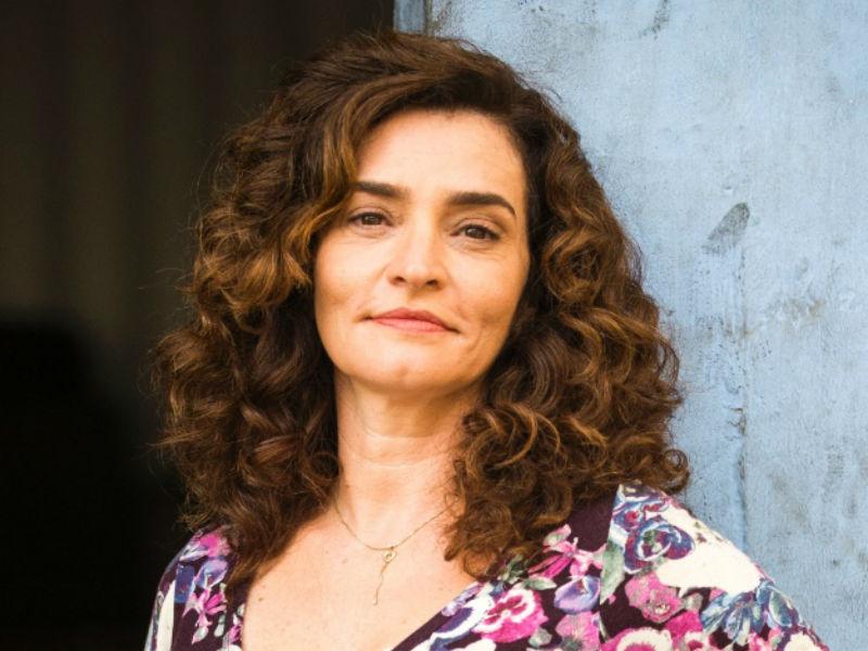 """Gisele Fróes estará no elenco da série """"Segredos de Justiça"""", que vai ao ar no Fantático (Rede Globo) (Foto: Reprodução)"""