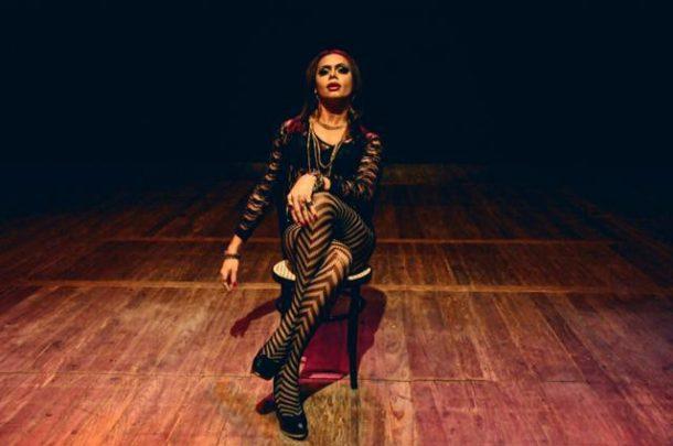 Silvero Pereira como Gisele Almodóvar (Foto: Divulgação)
