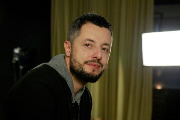 Diretor Marco Dutra (Foto: Cleiton Thiele/Pressphoto)