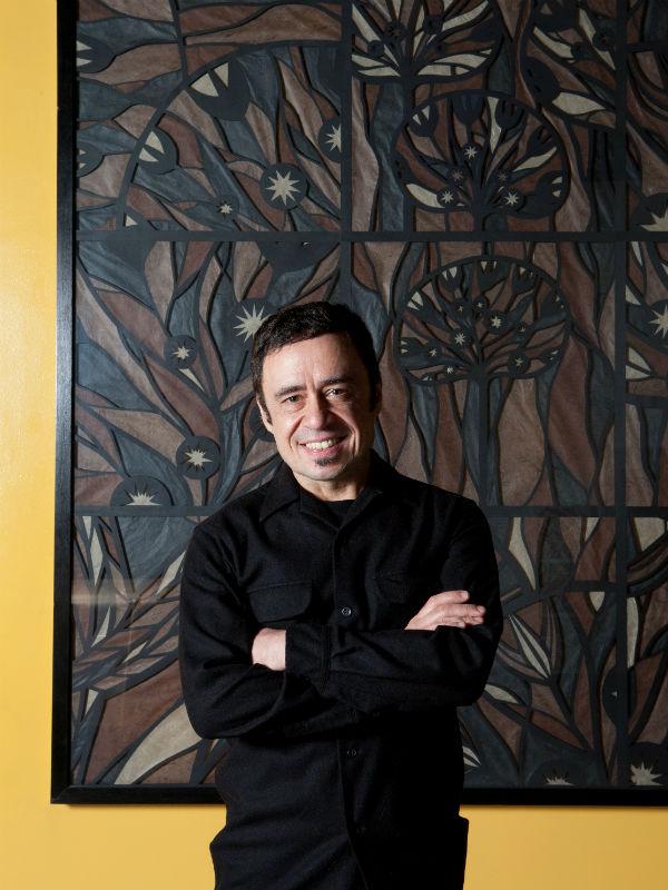Enrique Rodríguez (Foto: Divulgação)