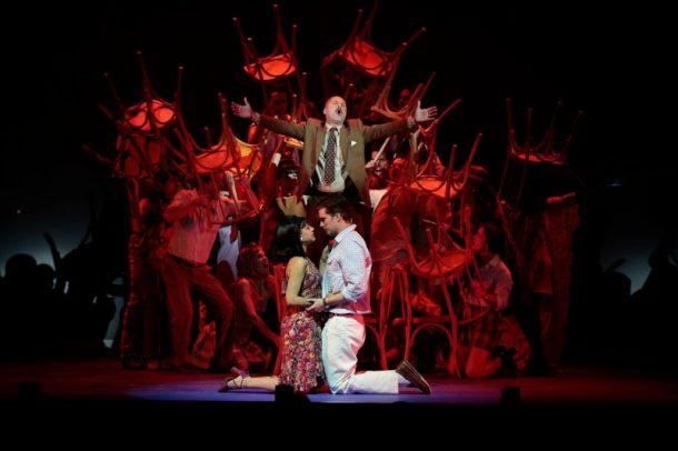 """Musical """"Garota de Ipanema"""" (Foto: Felipe Panfili)"""