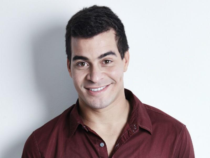 Thiago Martins (Foto: Reprodução)