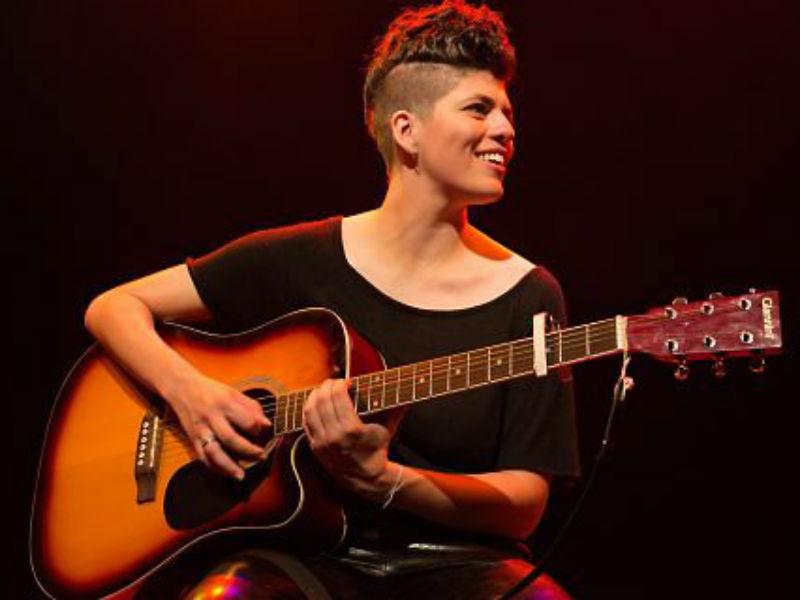 """""""Cassia Eller, o Musical"""" (Foto: Reprodução)"""