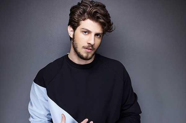 O ator está prestes a emplacar mais duas novelas na Globo (Foto: Divulgação)