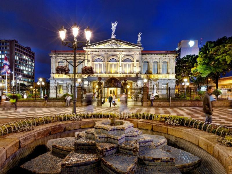 San Jose, Costa Rica (Foto: Reprodução)