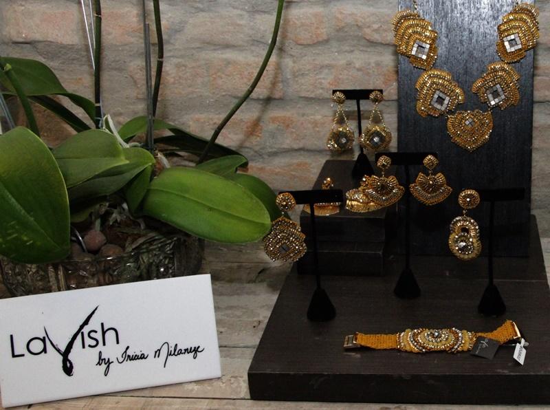 80ff86e2e União perfeita entre a sofisticação de luxo artesanal e a delicadeza ...
