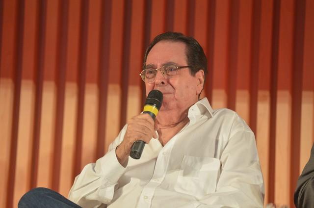 Benedito Ruy Barbosa (Foto: João Miguel Junior/Divulgação)