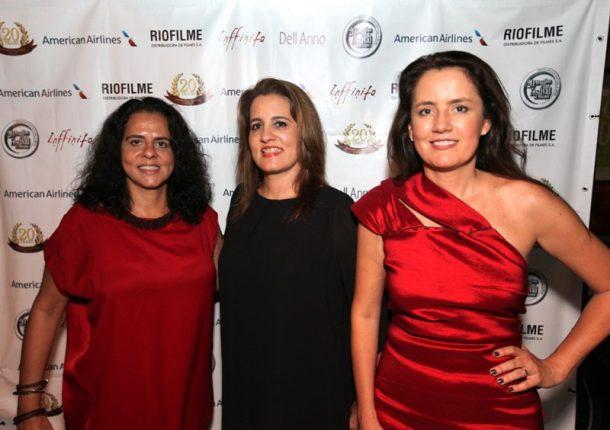 Adriana e Cláudia Dutra + Viviane Spinelli