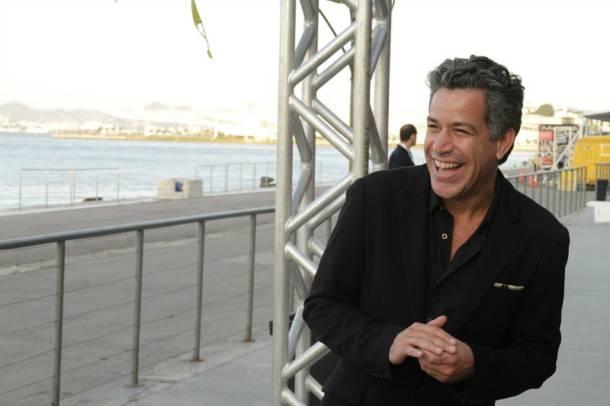 Calainho segue confiante com o sucesso da expo (Foto: Divulgação)