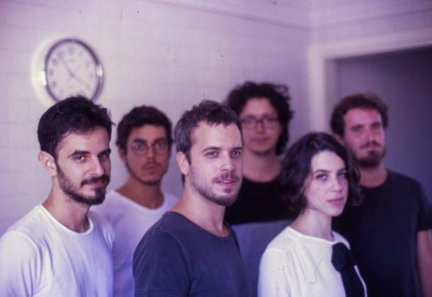 Banda ainda participa de um tributa a Renato Russo (Foto: Divulgação)