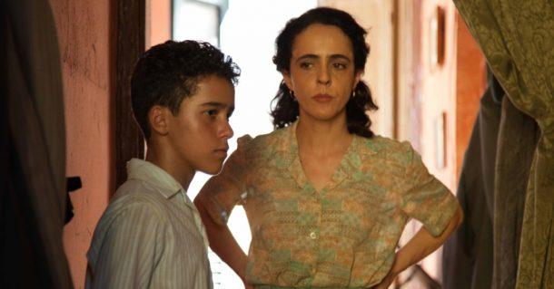 """A atriz no longa """"Gonzaga - de Pai para Filho"""" (Foto: Divulgação)"""