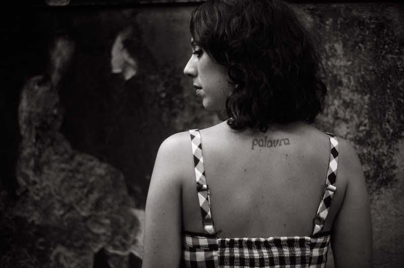editMaria Rezende por Ana Alexandrino - 2013-1