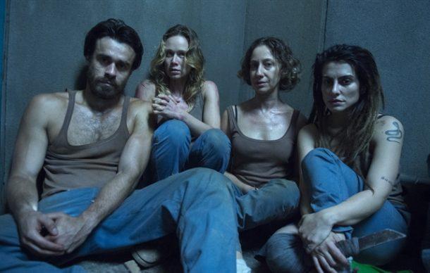 Erom Cordeiro, Mariana Ximenes, Fabiana Gugli e Cleo Pires (Foto: Divulgação)
