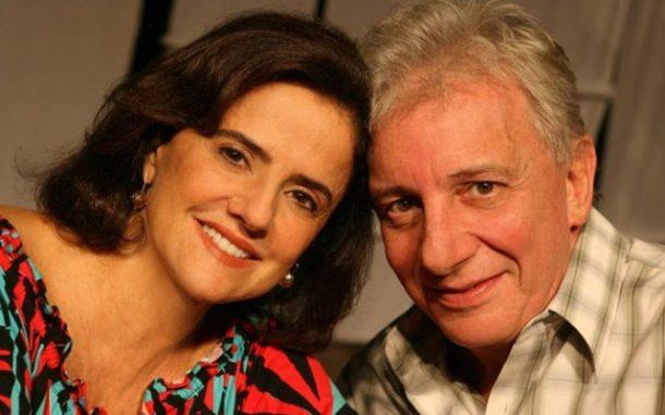 """Marieta e Marco Nanini podem repetir dobradinha de """"A Grande Família"""" em nova novela da seis (Foto: Divulgação)"""