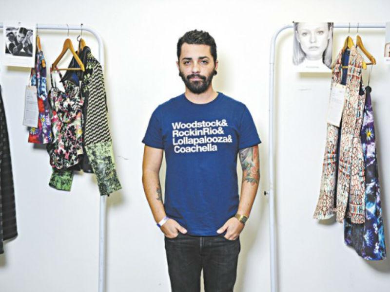 Lucas Magalhães (Foto: Reprodução)