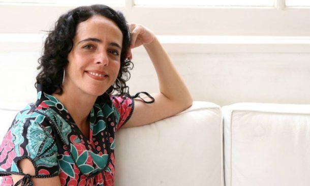 Silvia Buarque (Foto: Divulgação)