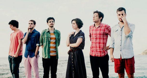 Banda investe em novas sonoridades (Foto: Divulgação)
