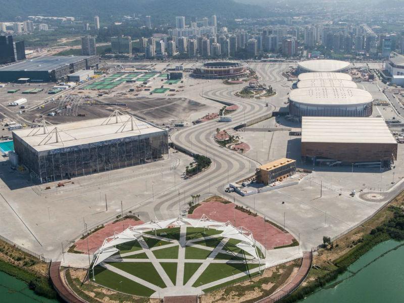 O primeiro Villa Mix do Rio será realizado no Parque Olímpico da Barra (Foto: Reprodução)
