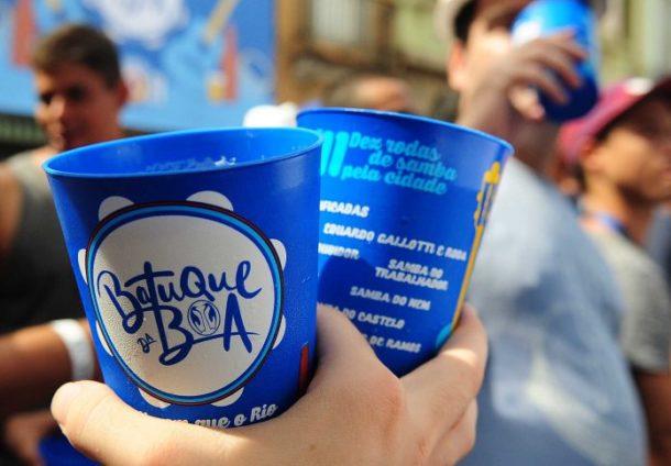 Evento gratuito acontece por toda a cidade do Rio (Foto: Divulgação)